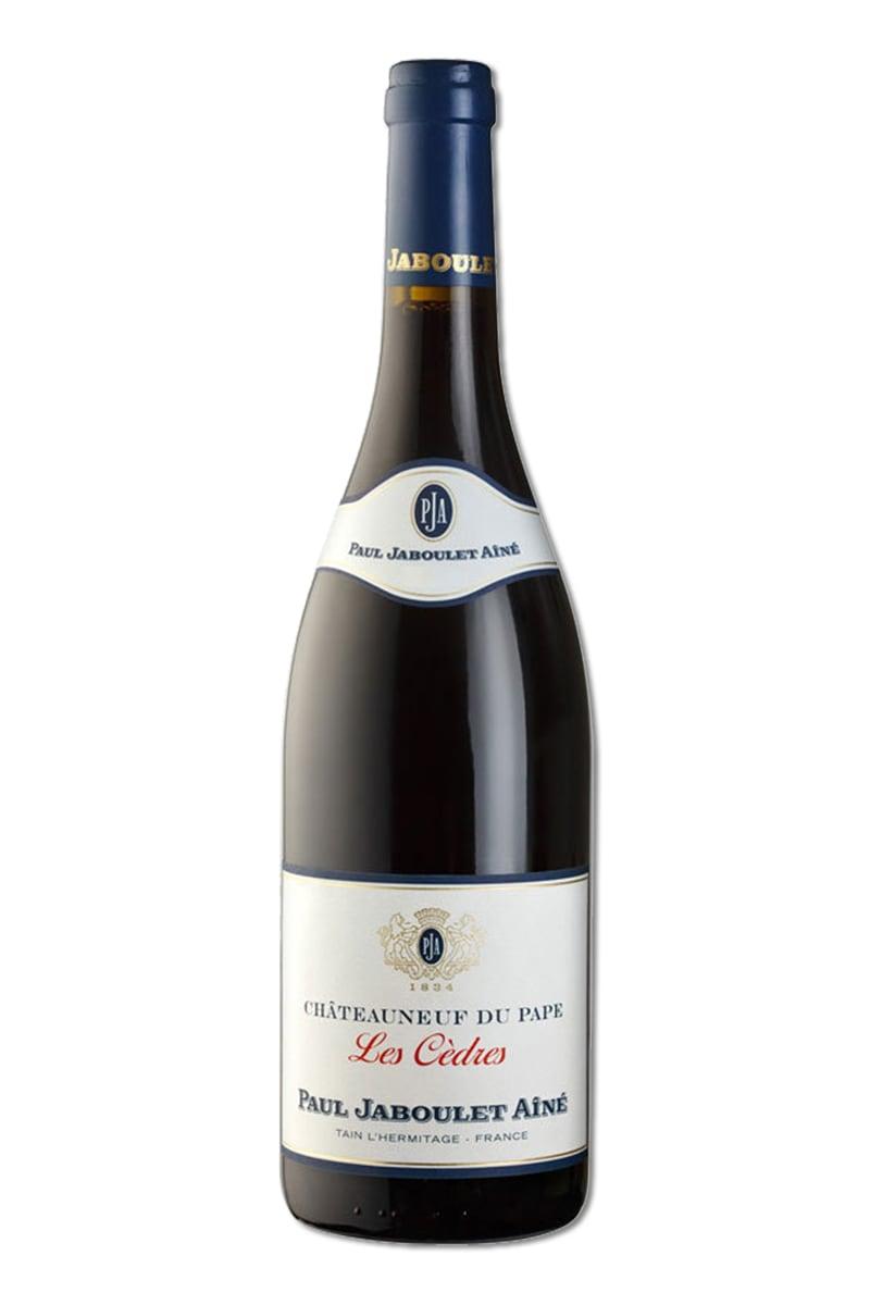 法國 紅酒 > 佳布列教皇新城紅酒 2013