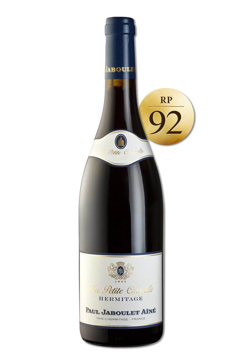 """法國 隆河 紅酒 > 保羅佳布列酒莊 艾米達吉 """"小小教堂"""" 紅酒 2013"""