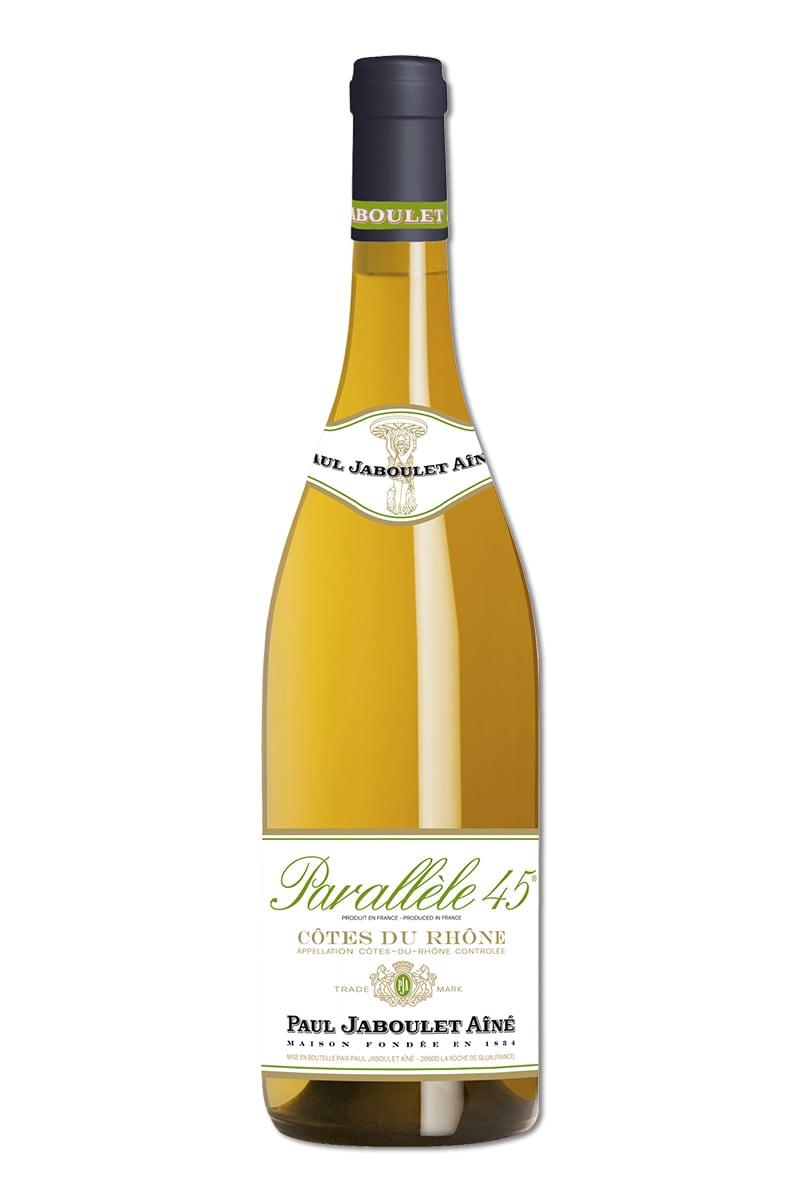 佳布列隆河丘-北緯45度白酒