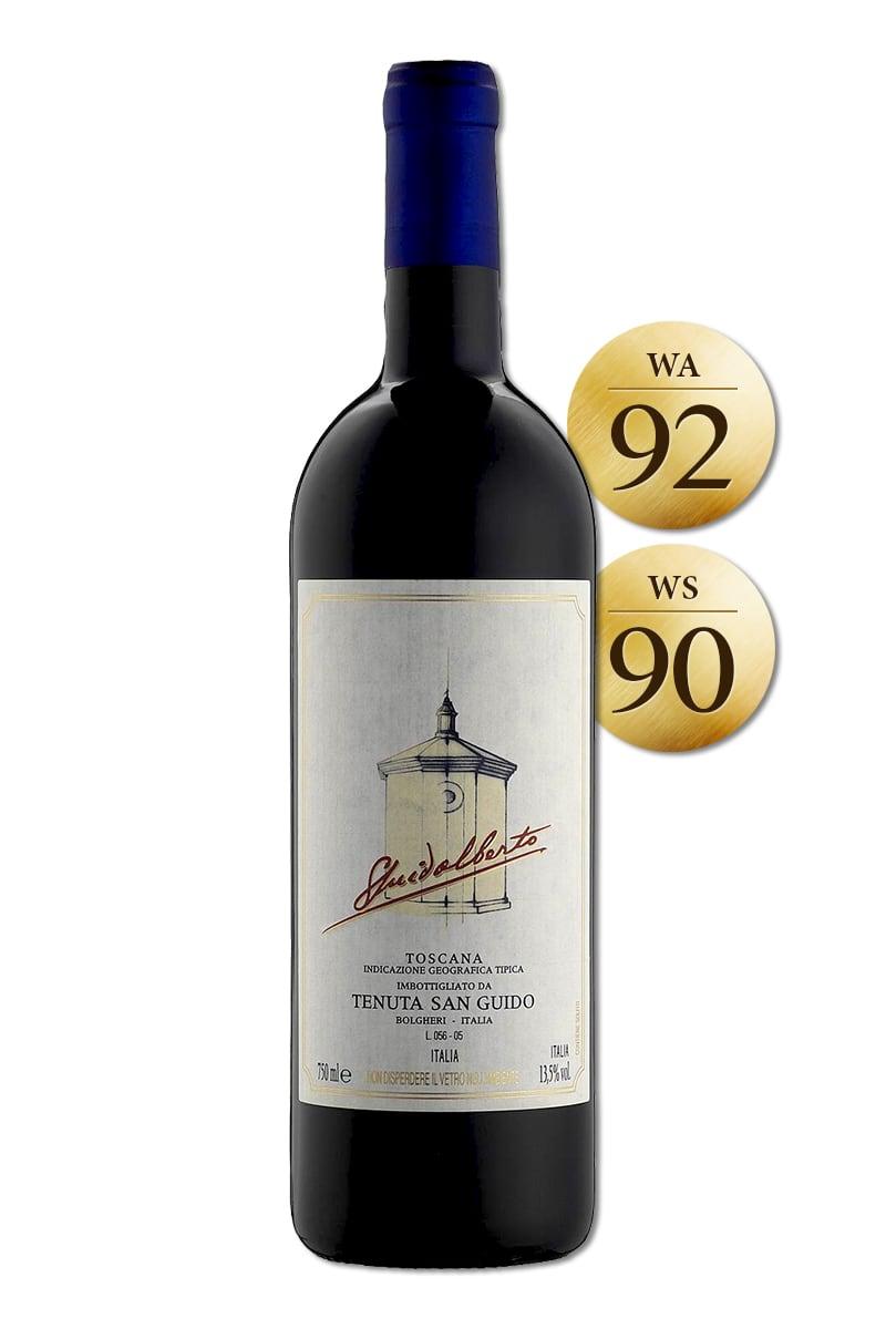 義大利 紅酒 > 奇達伯托紅酒