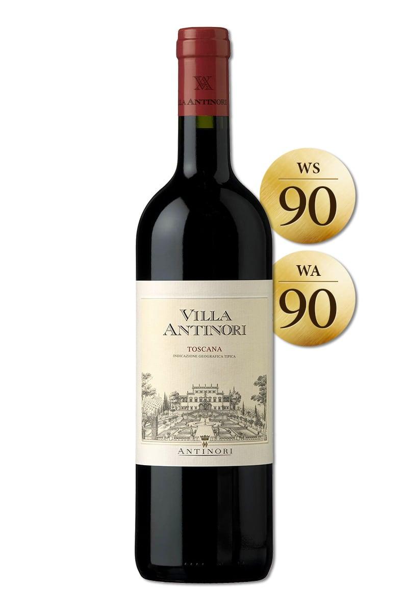 義大利 紅酒 > 安蒂諾里莊園紅酒