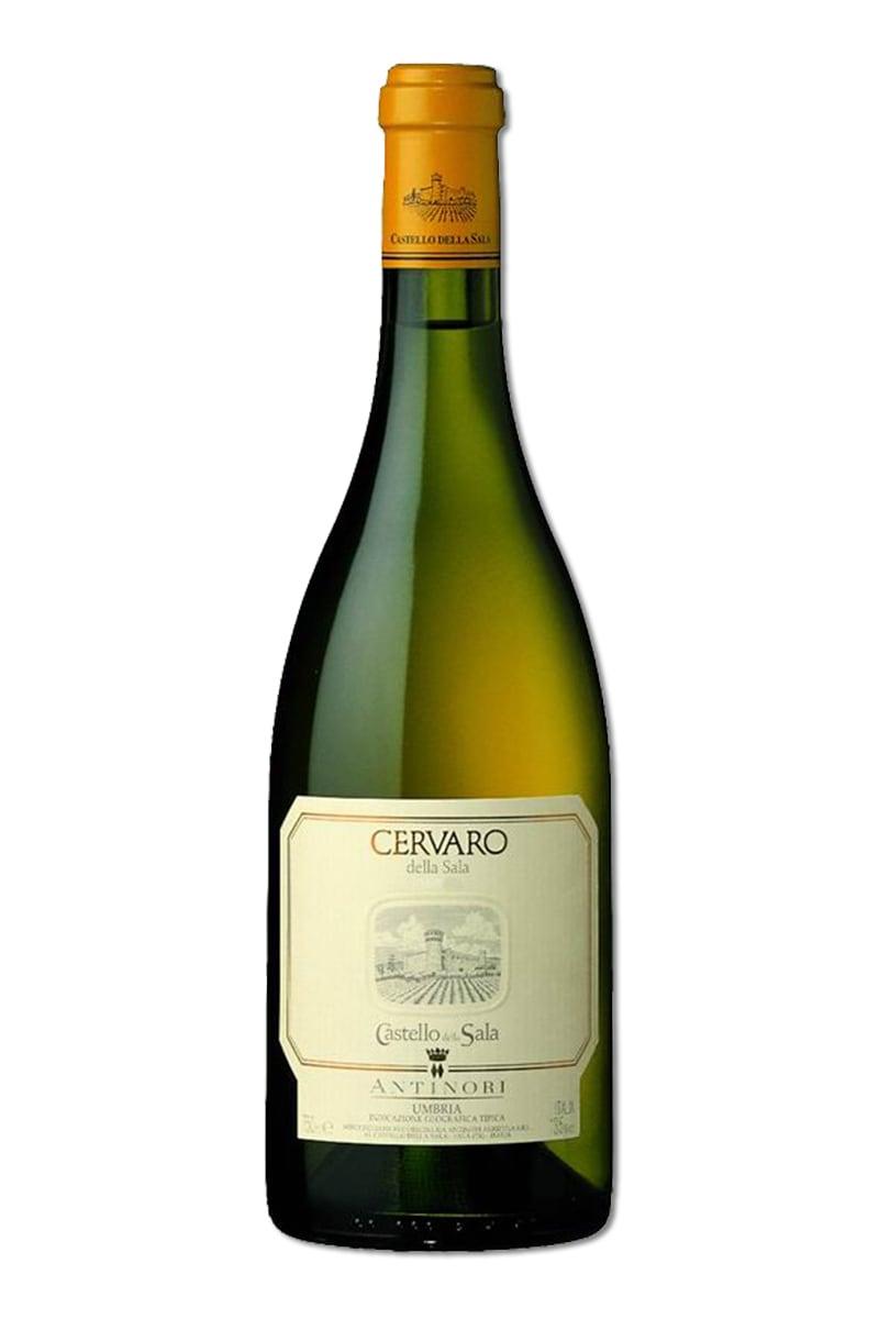 義大利 白酒 > 安蒂諾里酒莊 司華露特級白酒