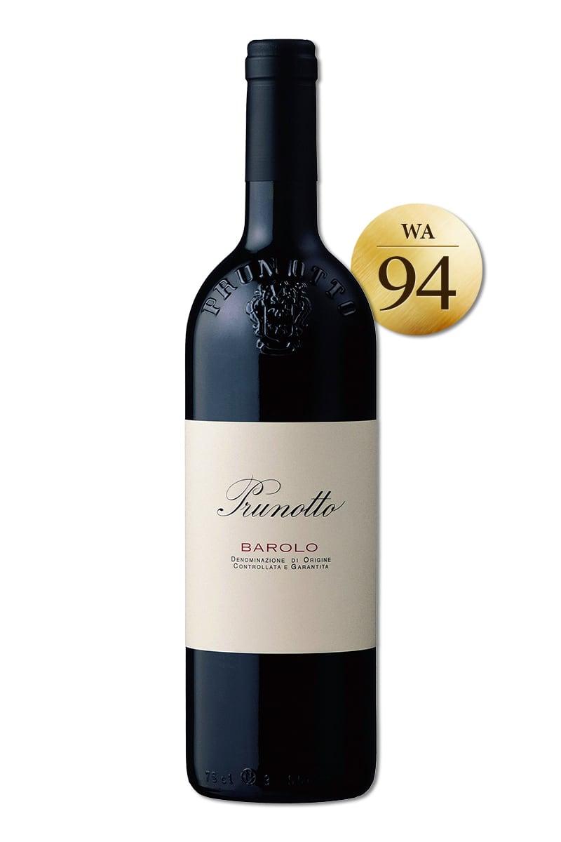 義大利 紅酒 > 普諾托巴若洛紅酒