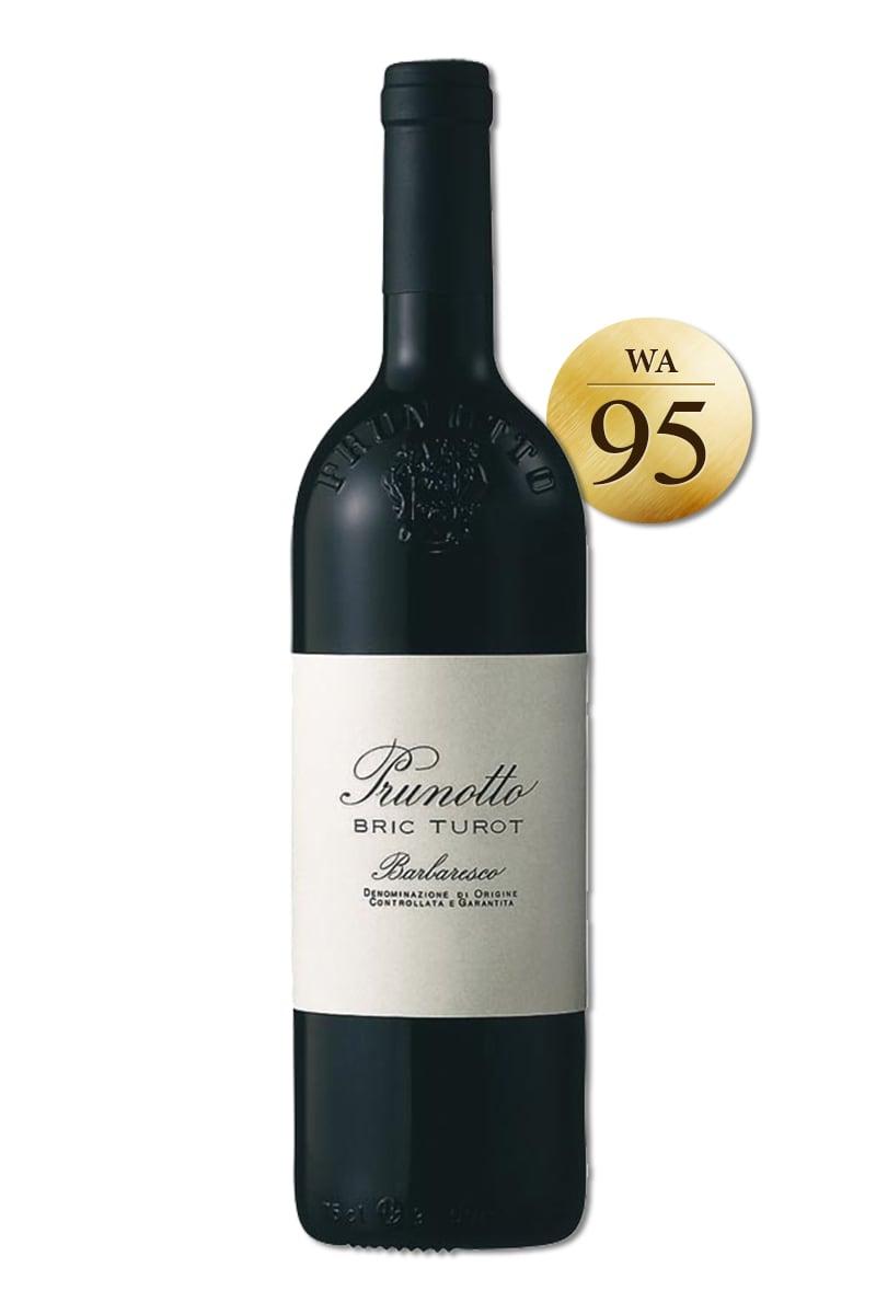 義大利 紅酒 > 布瑞克園巴巴瑞思可紅酒