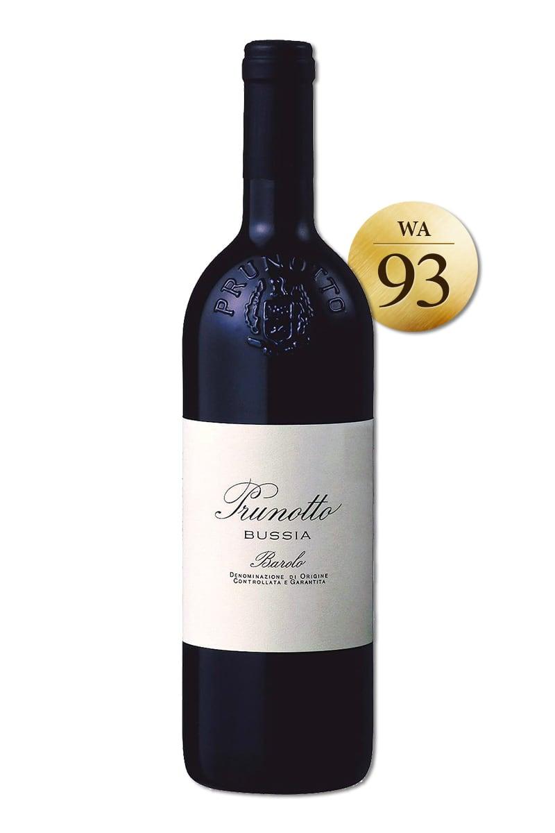 義大利 紅酒 > 巴希亞園巴若洛紅酒