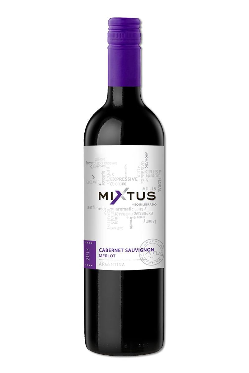 阿根廷 紅酒 > 三風卡本內-梅洛紅酒