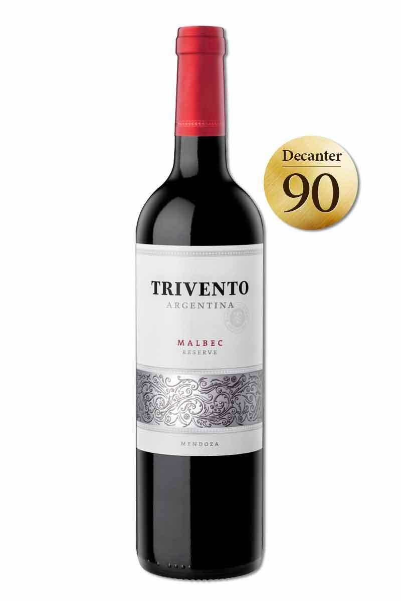 阿根廷 紅酒 > 三風精選馬爾貝克紅酒 2018