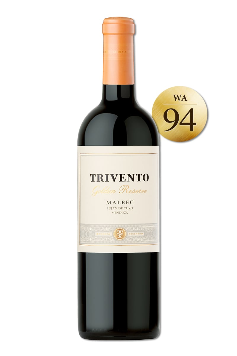 阿根廷 紅酒 > 三風黃金精選馬爾貝克紅酒 2017