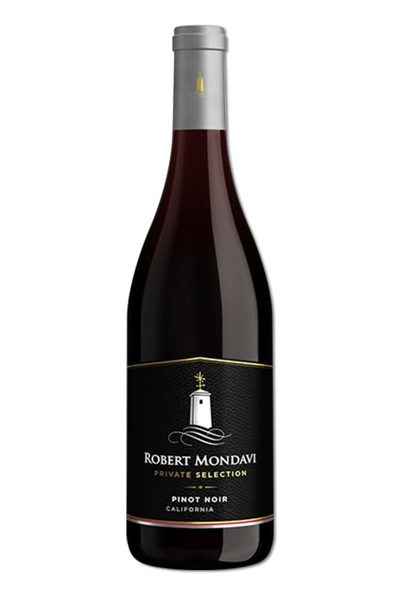 美國 紅酒 > 羅伯蒙岱酒莊 特選黑皮諾紅酒