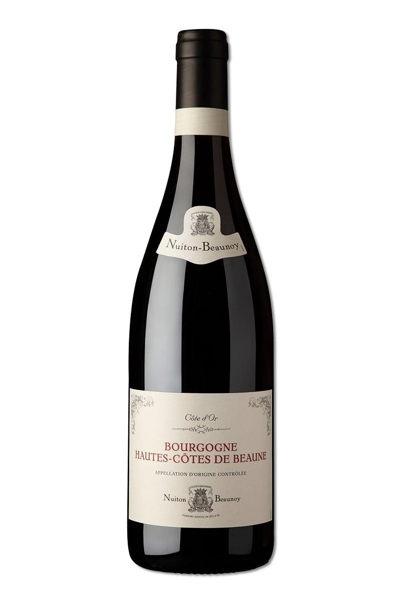法國 布根地 紅酒 >日月酒莊 布根地 伯恩丘紅酒 2016