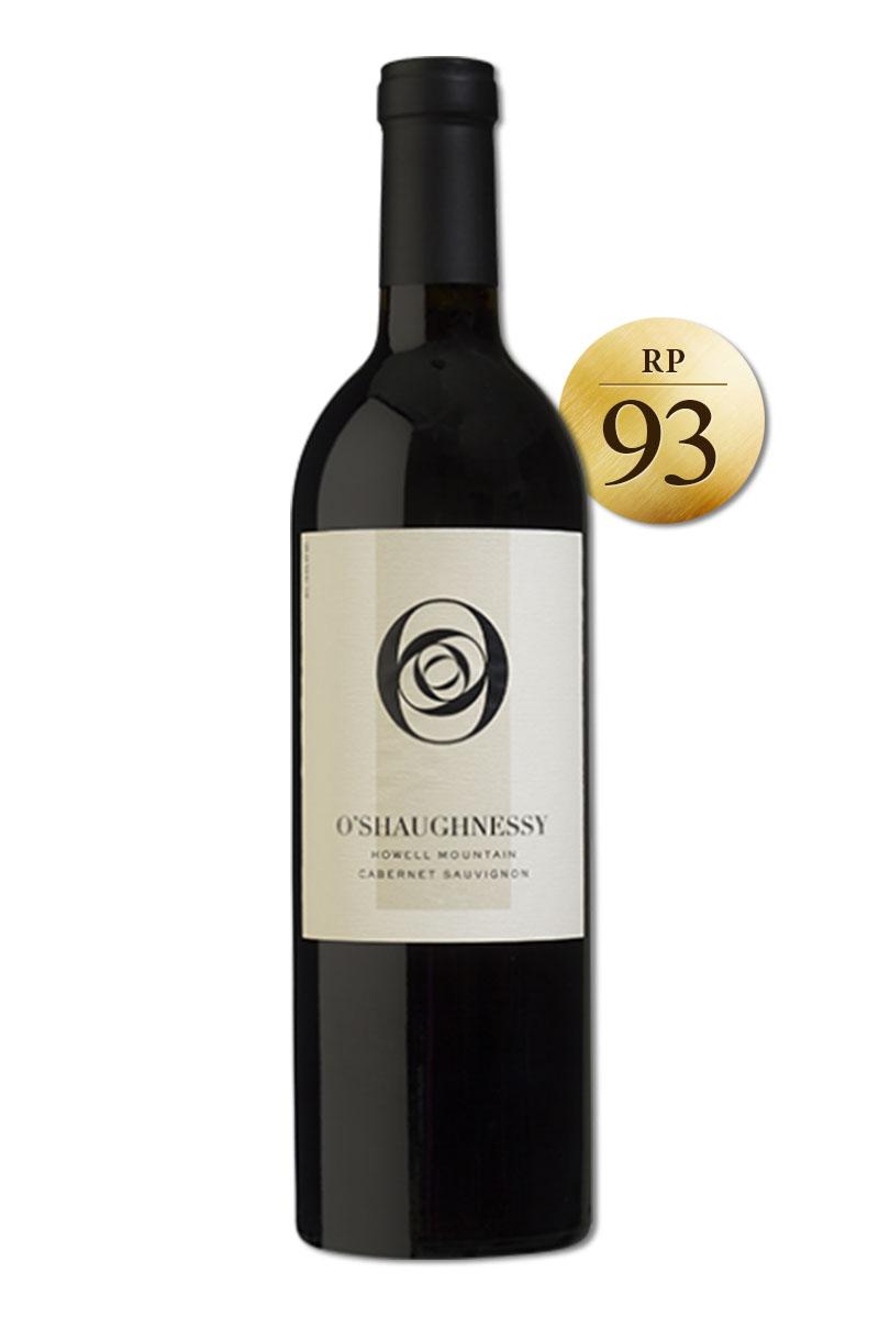 美國 紅酒 > 歐仙詩酒莊 豪威爾山 卡本內蘇維濃紅酒