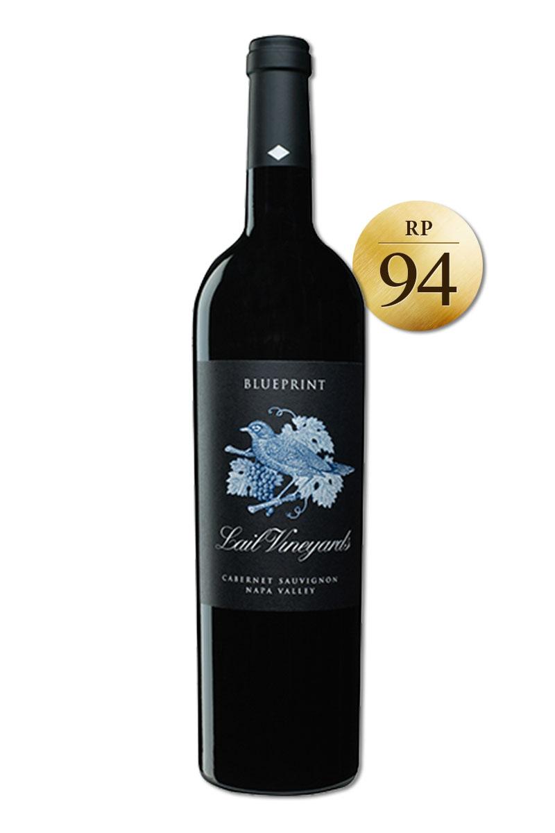 美國 紅酒 > 萊爾酒莊 藍圖卡本內蘇維濃紅酒