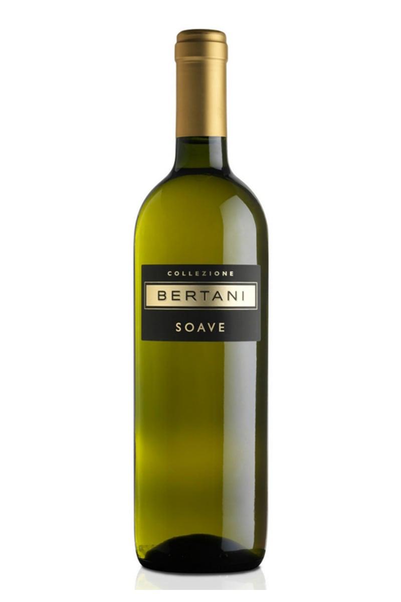 貝塔尼酒莊 索艾維白酒