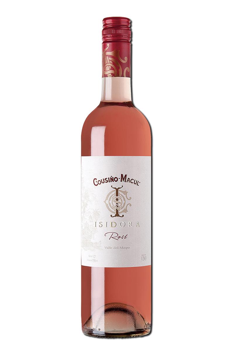 智利 粉紅酒 > 庫奇諾酒莊 粉紅酒