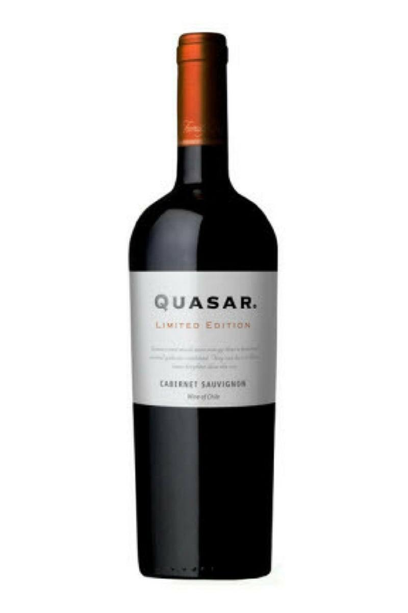 智利 紅酒 > 智利葵莎酒莊限定版卡本內蘇維濃紅酒