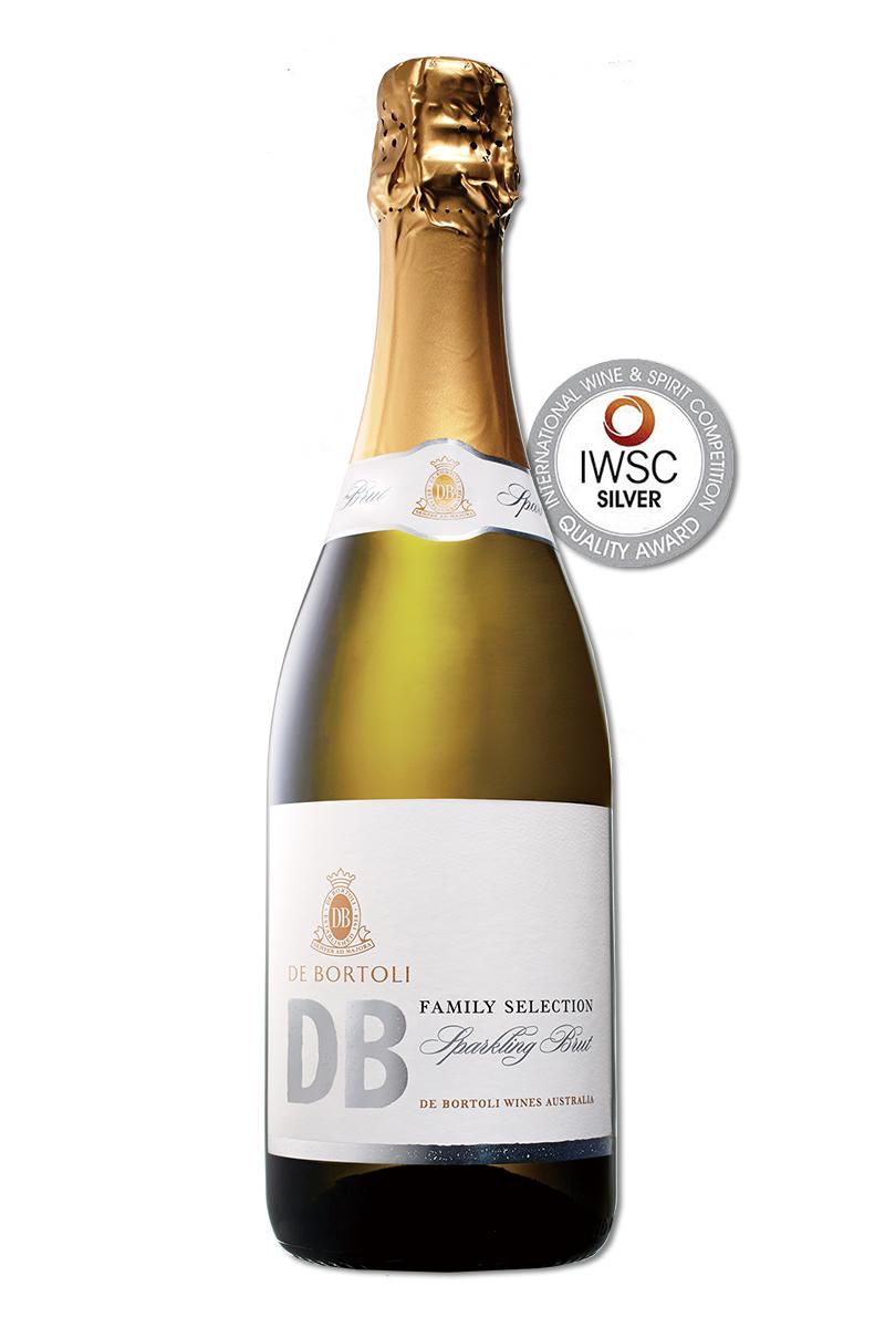 澳洲 氣泡酒 > 迪伯多利酒莊 精選氣泡酒