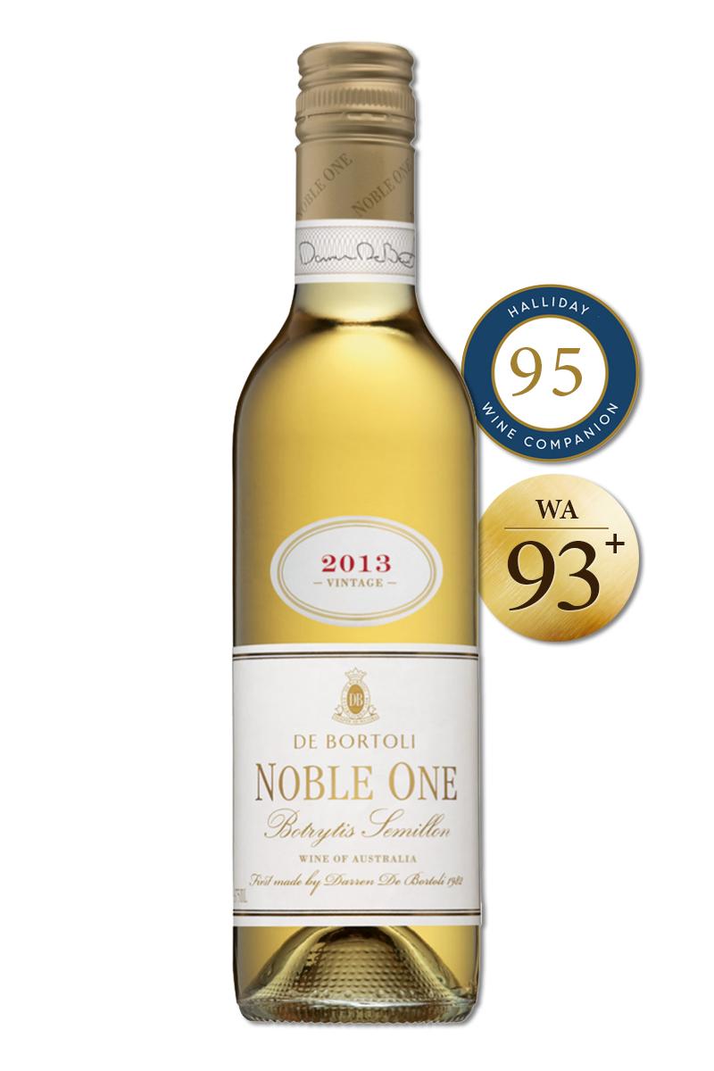 澳洲 白酒 > 迪伯多利酒莊 第一貴族 貴腐甜白葡萄酒 375ml