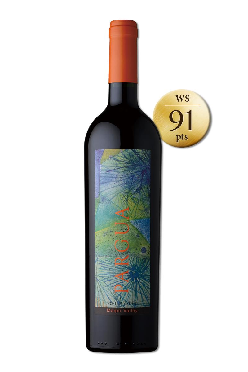 智利 紅酒 > 多慕斯酒莊 帕夸 滿月 有機紅酒(熱銷完售)
