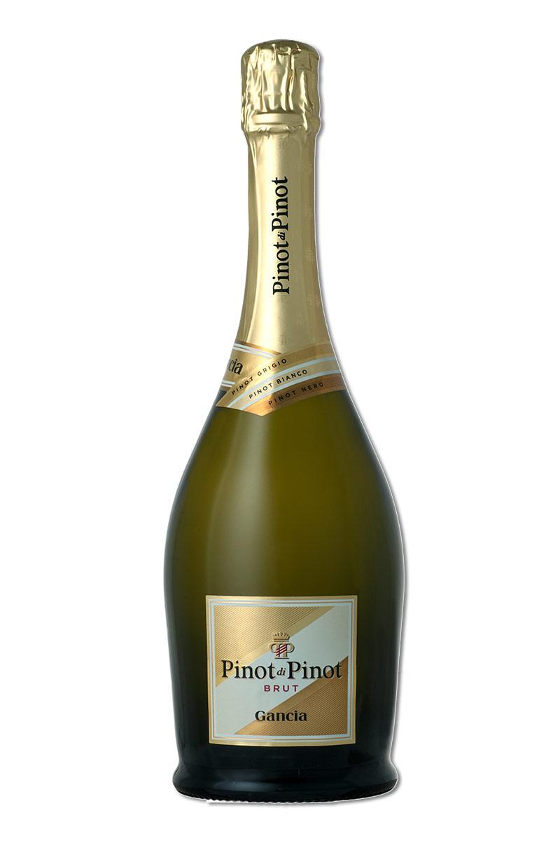 義大利 氣泡酒 > 崗夏酒莊 皮諾迪皮諾 不甜 氣泡酒