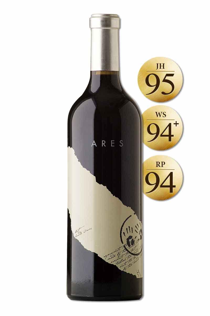 澳洲 紅酒 > 雙手酒莊 戰神 旗艦希哈紅酒 2015(倒數 12 瓶)