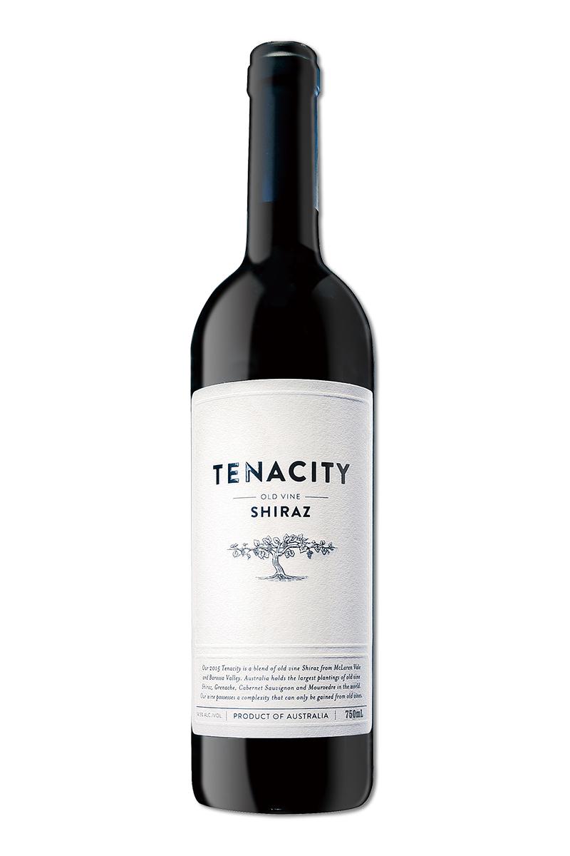 澳洲 紅酒 > 雙手酒莊 韌 希哈紅酒 2017
