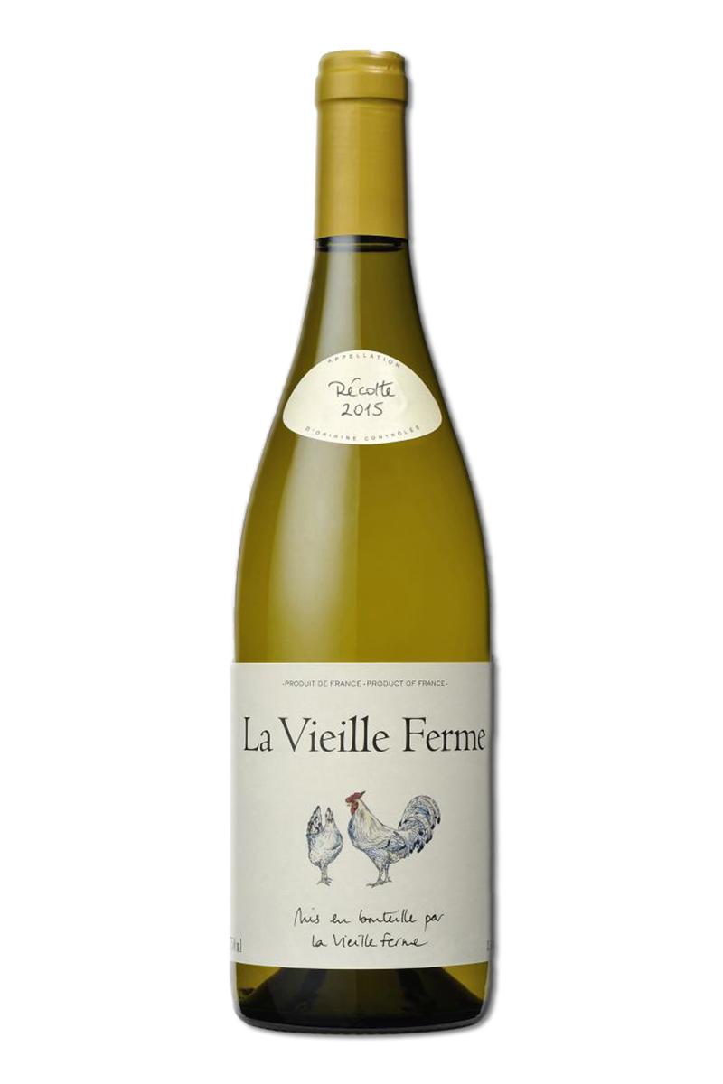 法國 白酒 > 培瑞酒莊 老葡萄園系列 老葡萄園白酒