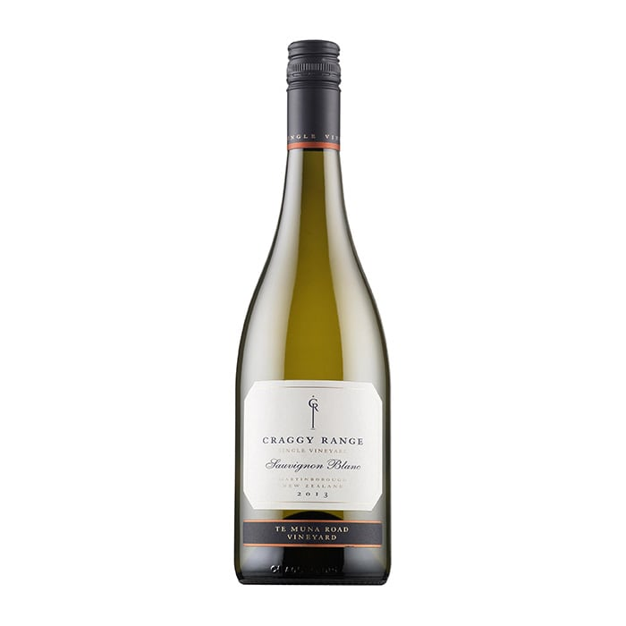 Craggy Range Te Muna Sauvignon Blanc 2014