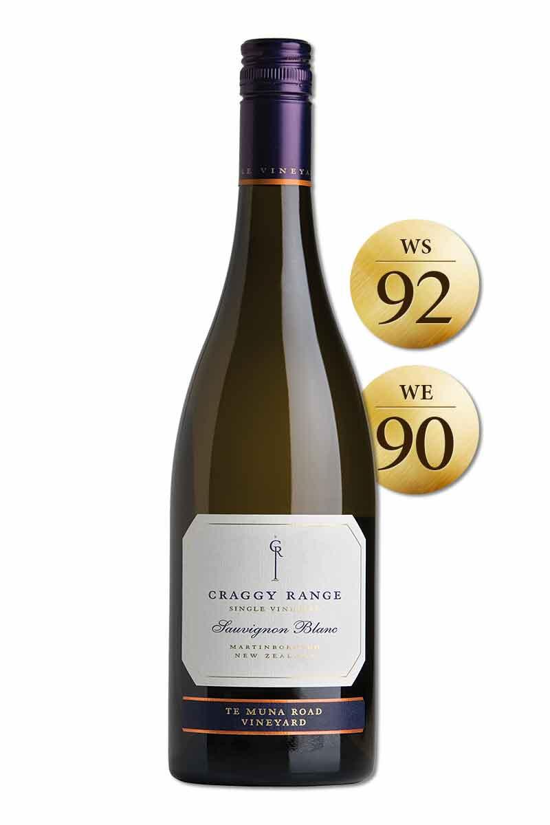 紐西蘭 白酒 > 克拉吉酒莊 田姆納 白蘇維濃精釀白酒2019