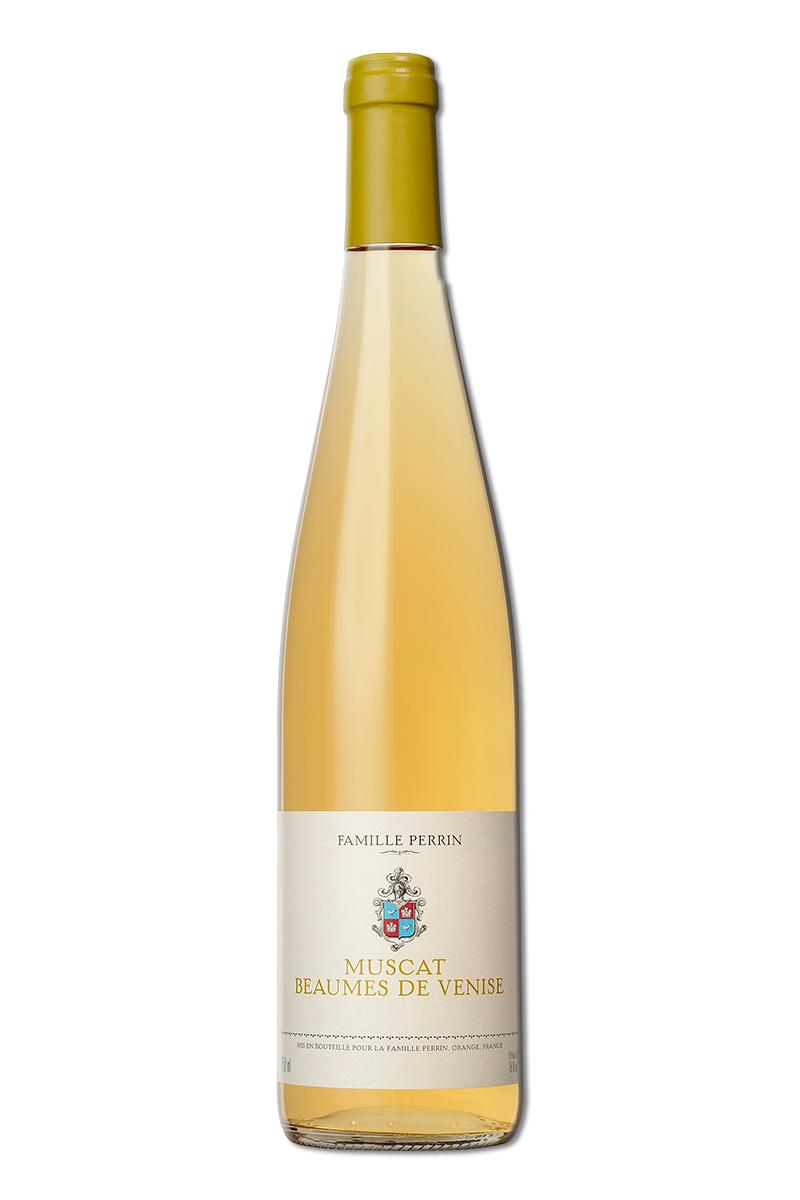 法國 白酒 > 培瑞酒莊 單一園系列 慕斯卡甜白酒 375ml