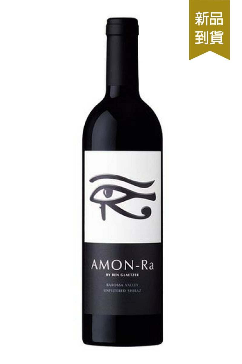 Glaetzer Wines Amon-Ra Shiraz 2014
