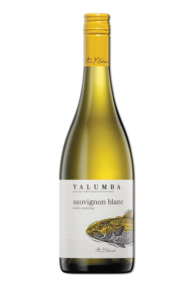 澳洲,白酒 > 雅倫布酒莊 Y系列 蘇維翁白酒