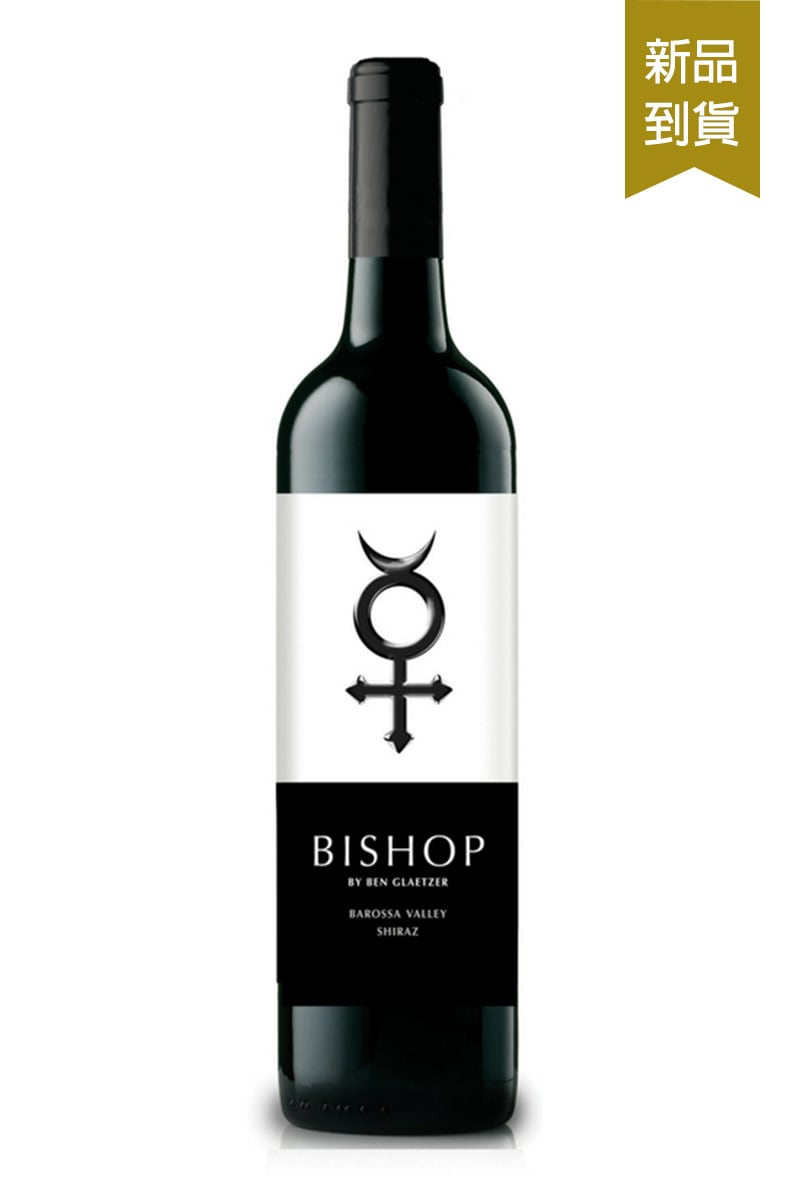 Glaetzer Wines Bishop (Shiraz) 2015