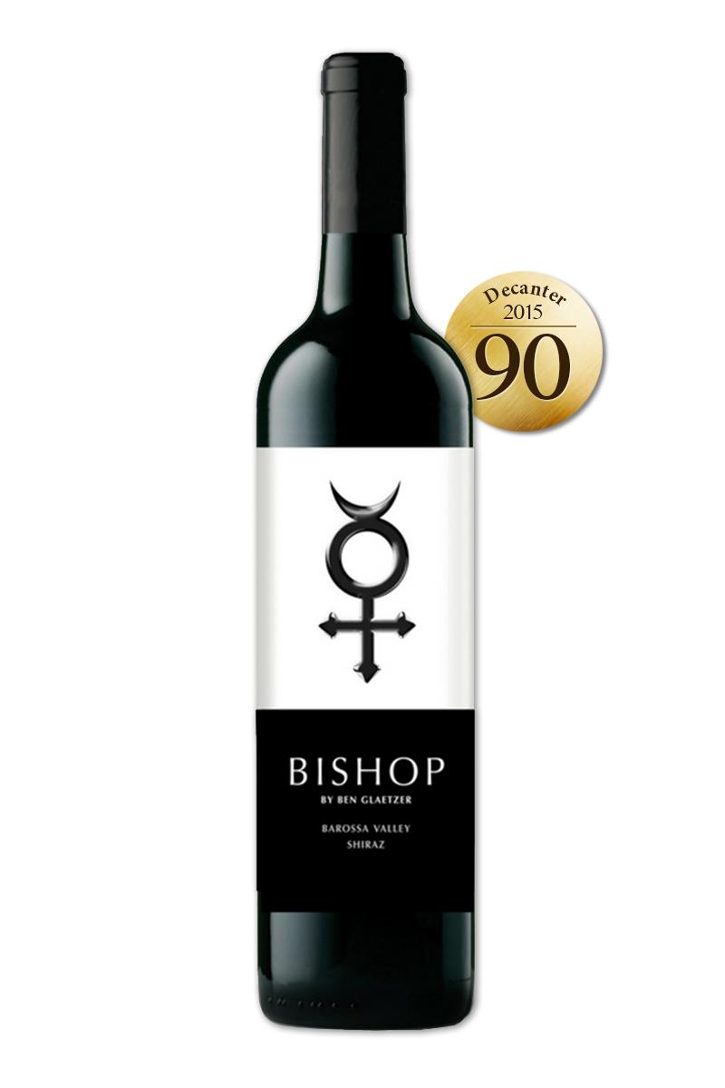 格萊佐酒莊 碧莎 希拉茲紅酒 2016