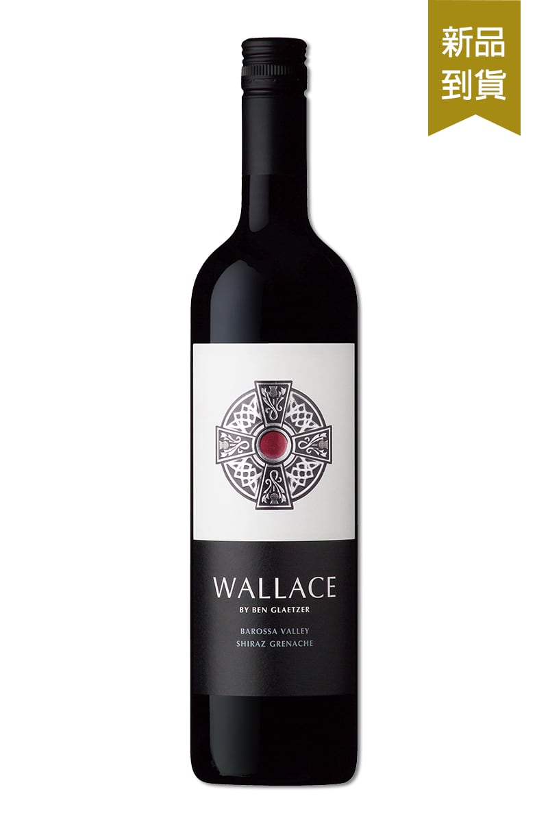 Glaetzer Wines Wallace 2014