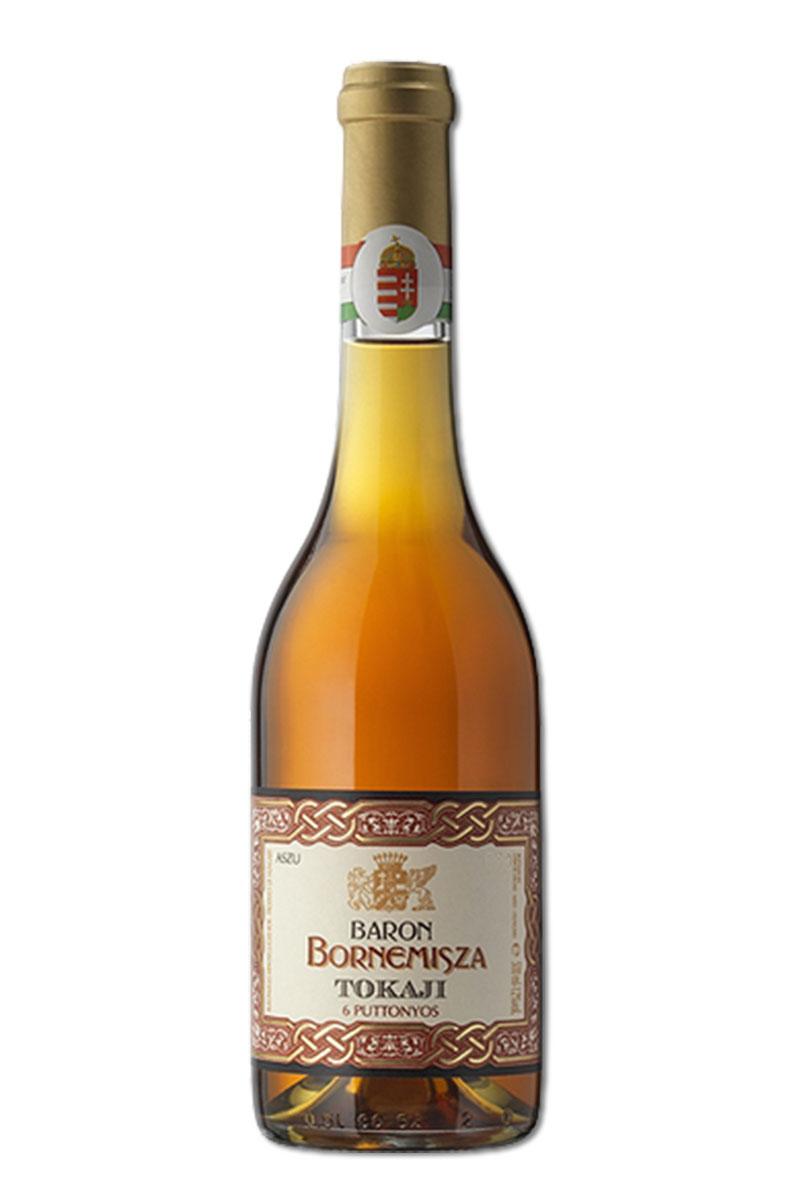 波內米斯男爵酒莊 托凱貴腐甜白酒