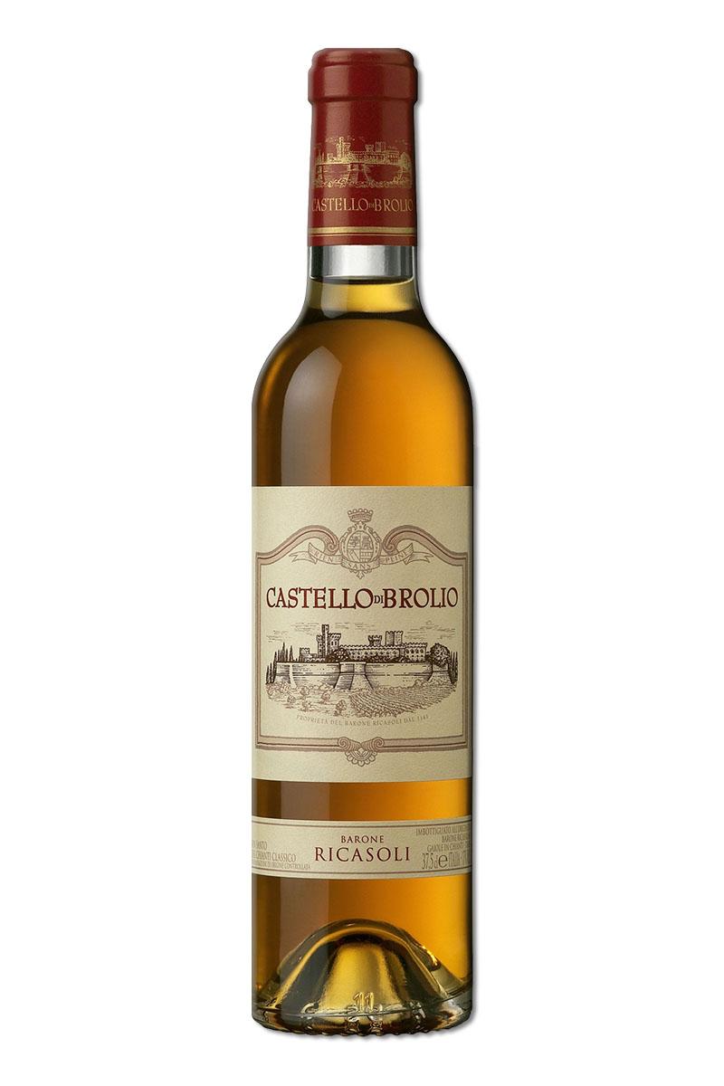 義大利 紅酒 > 瑞卡梭利男爵酒莊 卡司提洛聖酒