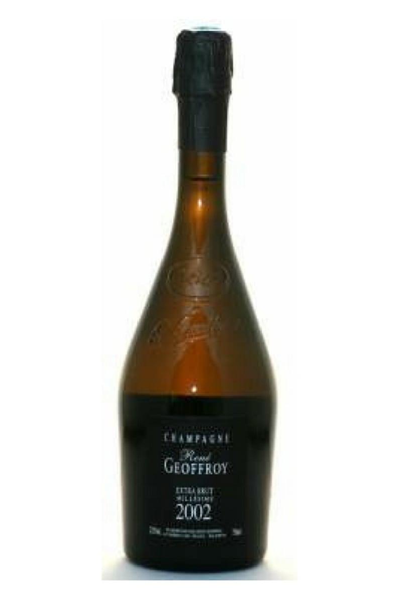 法國 香檳 > 茱芙拉 經典一級香檳 2004