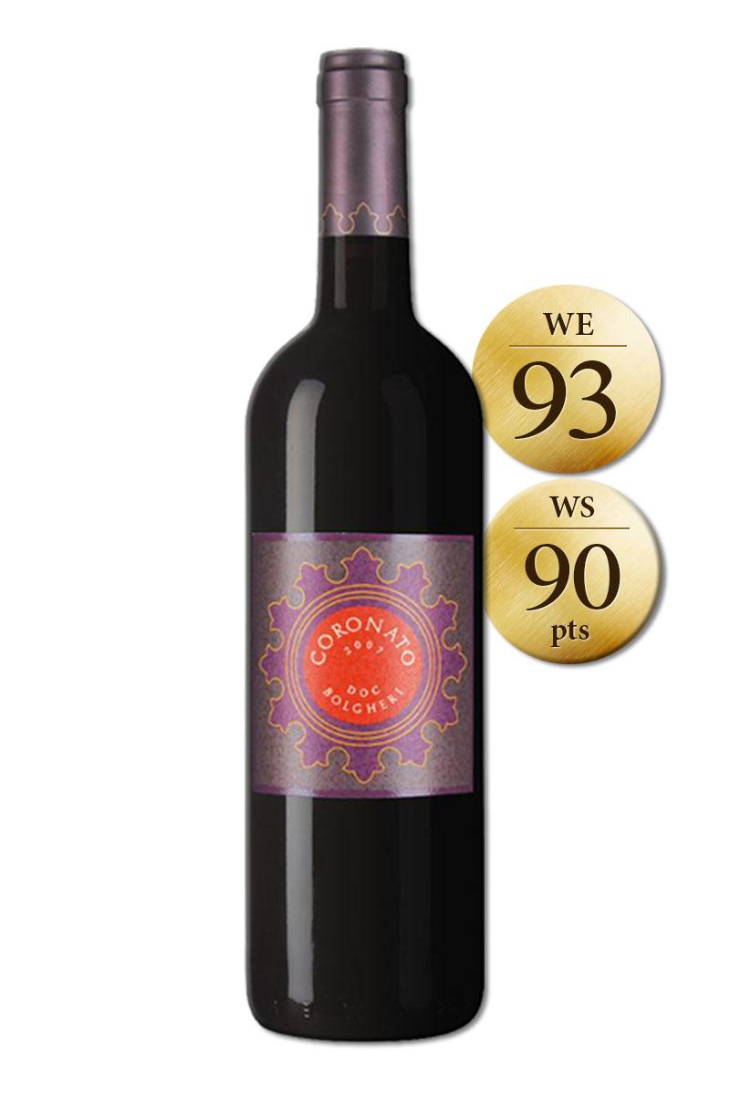 義大利 紅酒 > 貝色納酒莊 皇冠紅酒