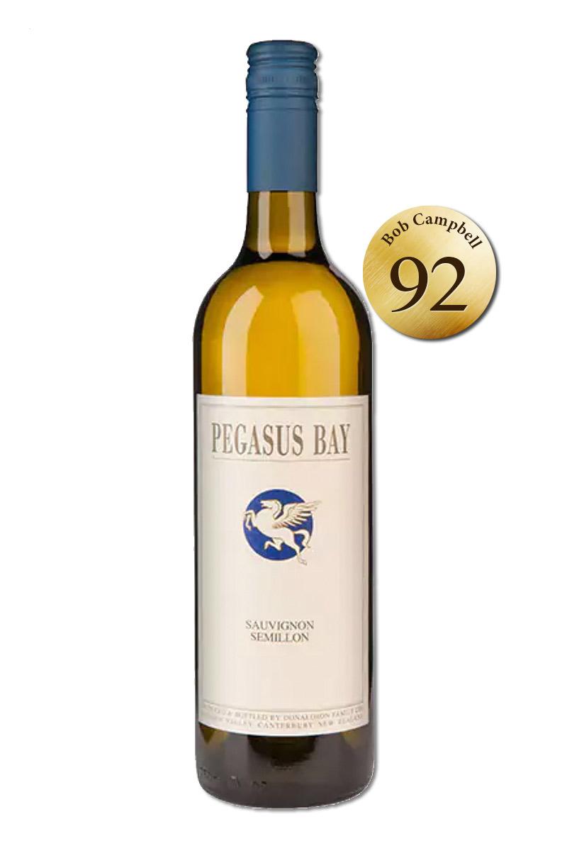 紐西蘭 白酒 > 飛馬酒莊 白蘇維濃榭密雍白酒 2012(熱銷完售)