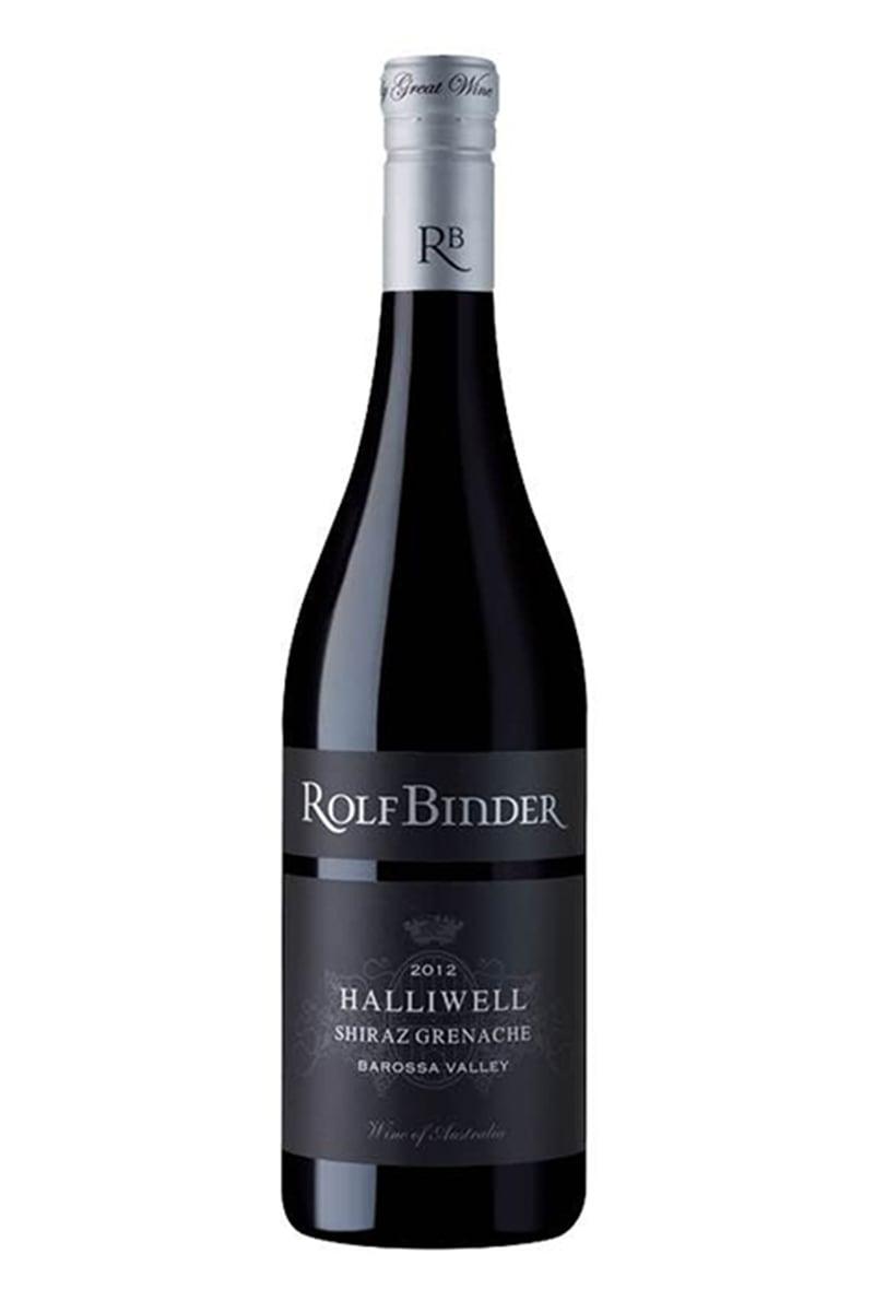 澳洲 紅酒 > 羅夫賓德酒莊  海利威而 希哈/格納希 精釀紅酒