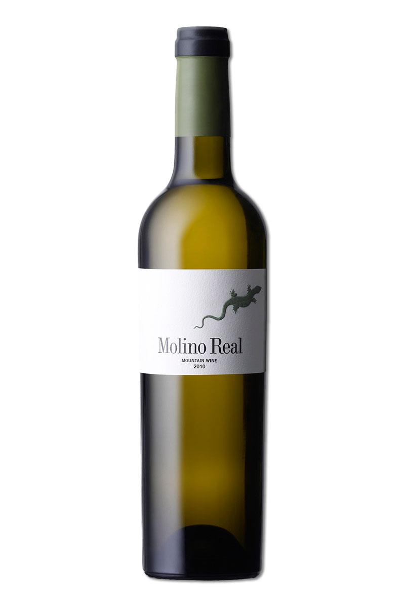 西班牙 白酒 > 太勒摩酒莊 莫里諾甜白酒