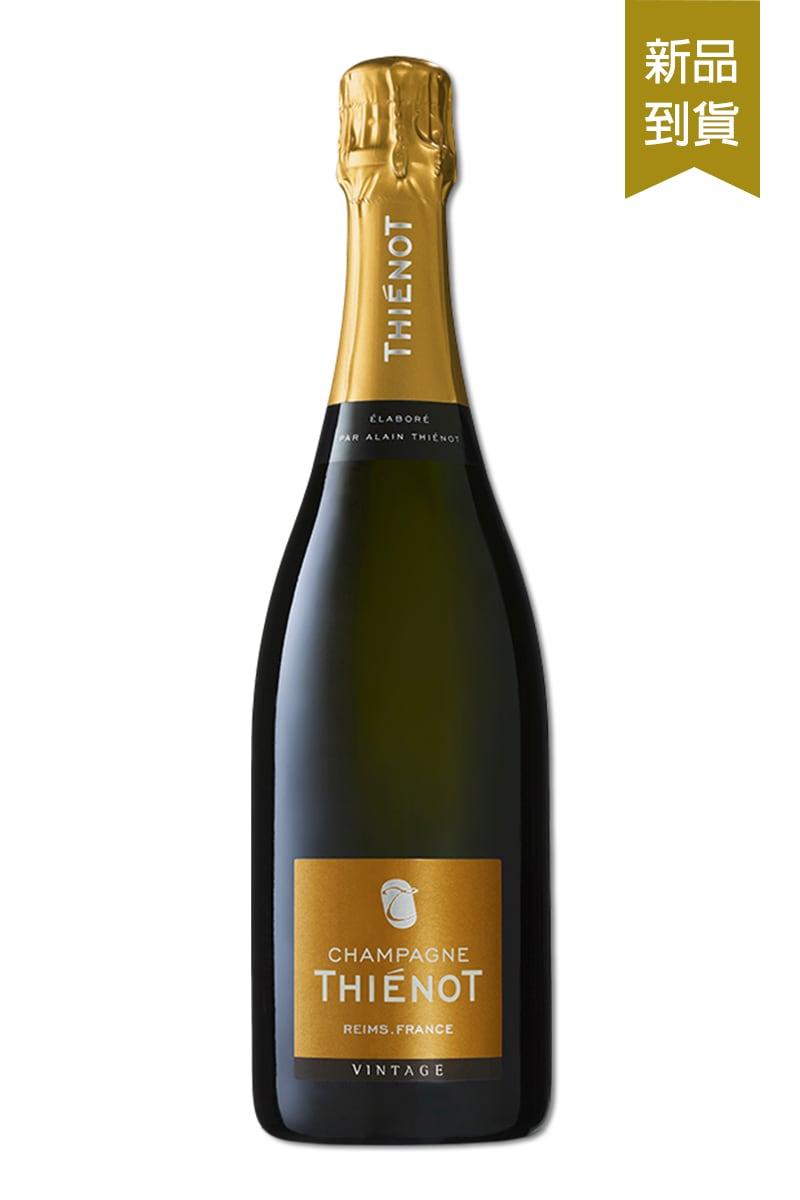 Thiénot Champagne Classic Brut Vintage 2006