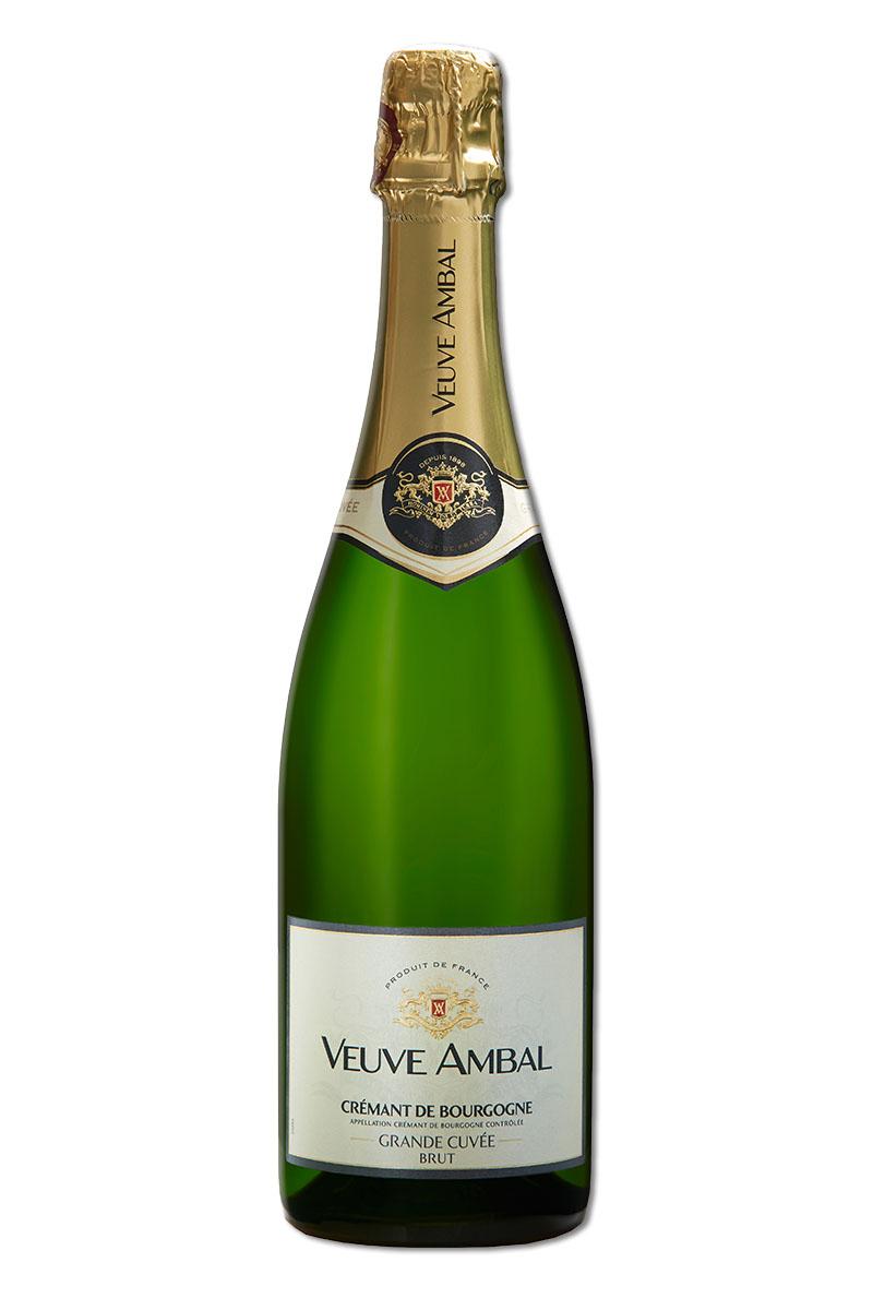 法國 氣泡酒 > 安柏夫人酒莊 安柏夫人 布根地經典氣泡酒