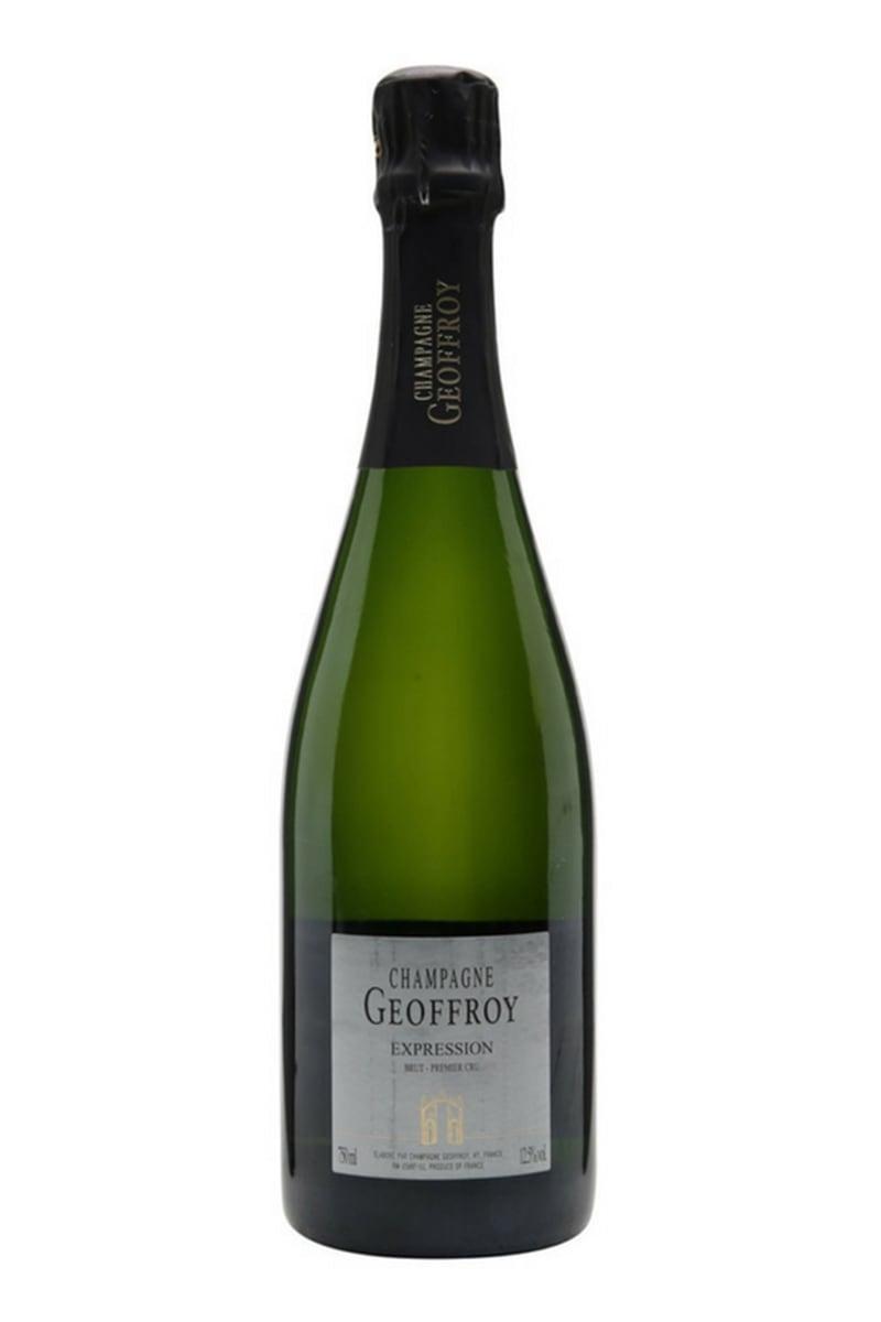 法國 香檳 > 茱芙拉 一級香檳