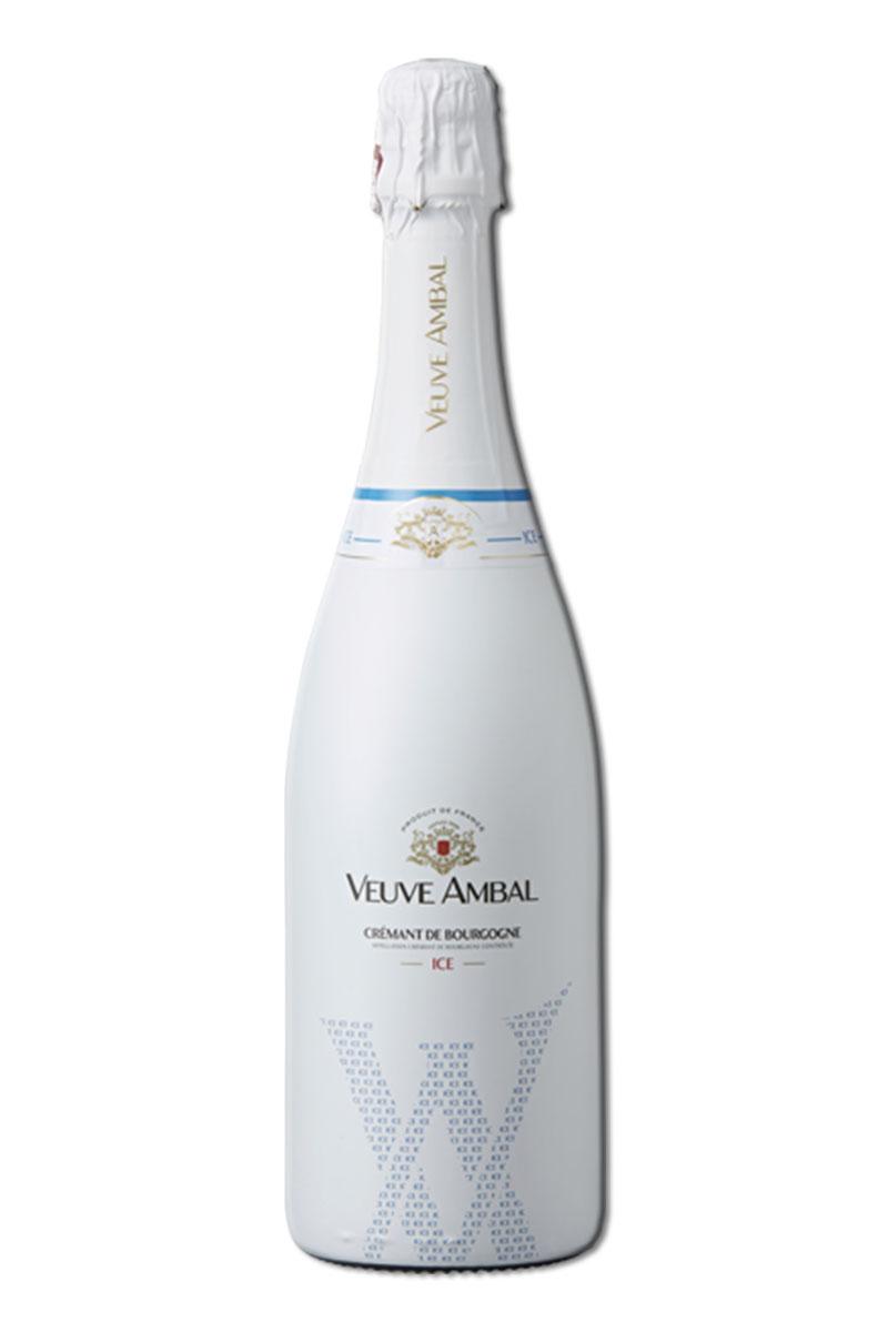 法國 氣泡酒 > 安柏夫人酒莊 冰點 經典布根地微甜氣泡酒
