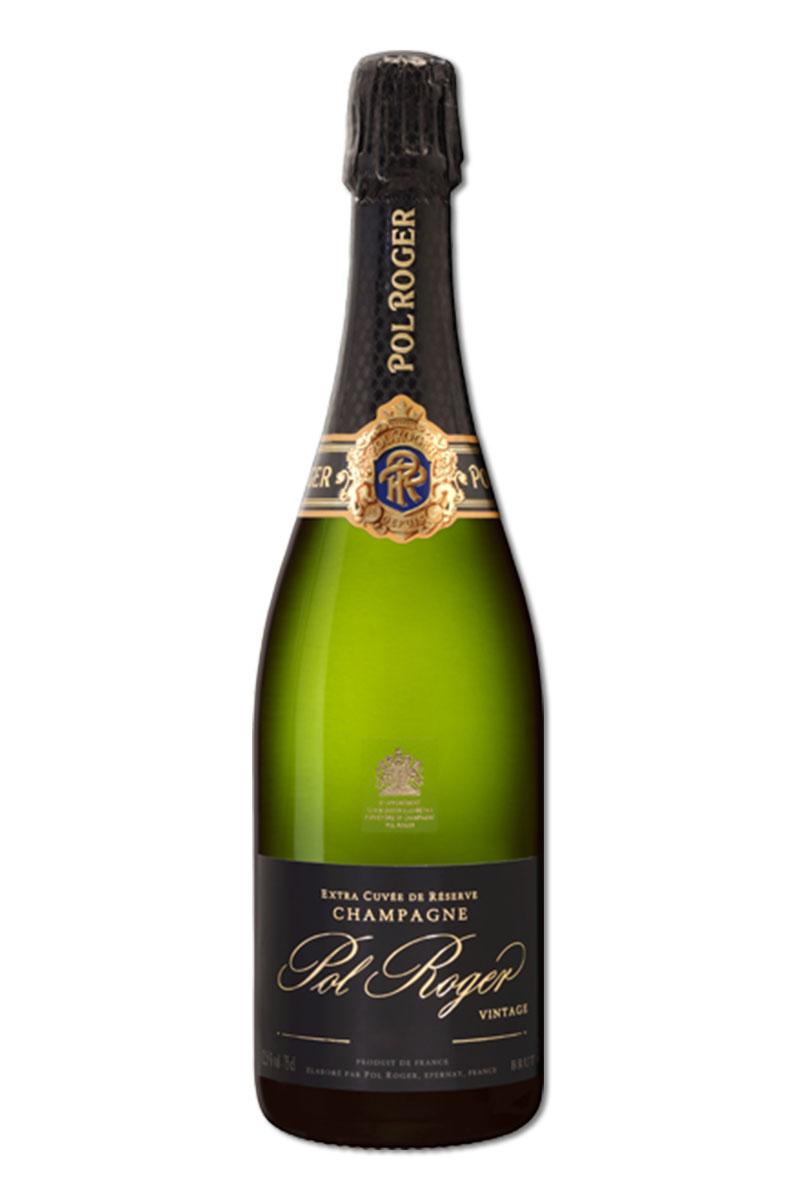 法國 香檳 > 保羅傑 年份香檳