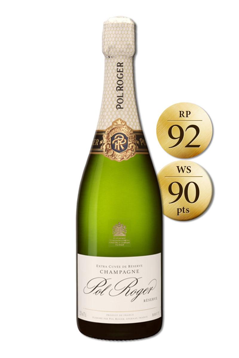 法國 香檳 > 保羅傑酒莊 保羅傑香檳