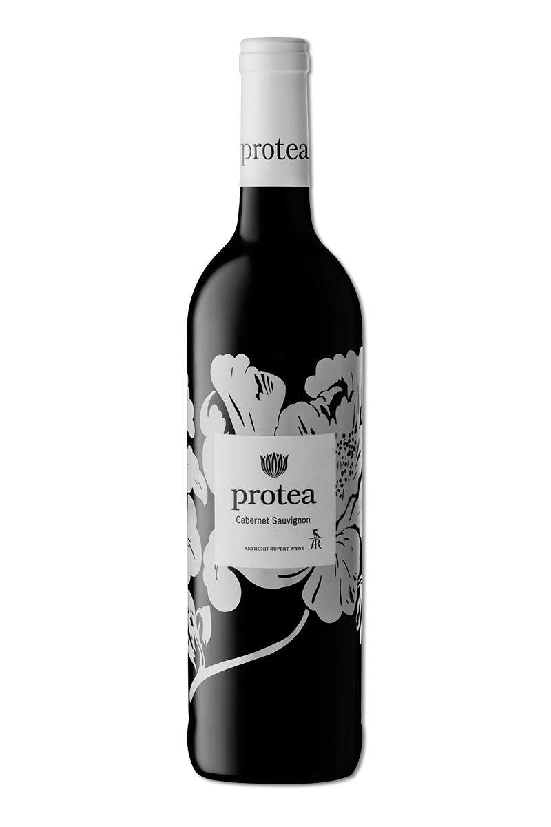 南非 紅酒 > 魯伯特酒莊 海神花卡本內紅酒