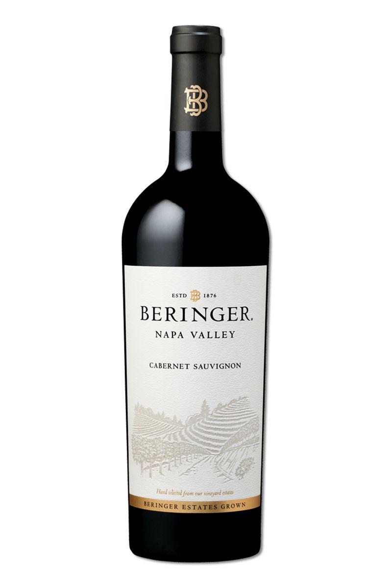 貝林格那帕卡本內蘇維翁紅酒 2015