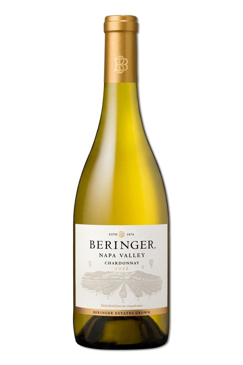 美國 加州 白酒 > 貝林格那帕夏多內白酒 2016